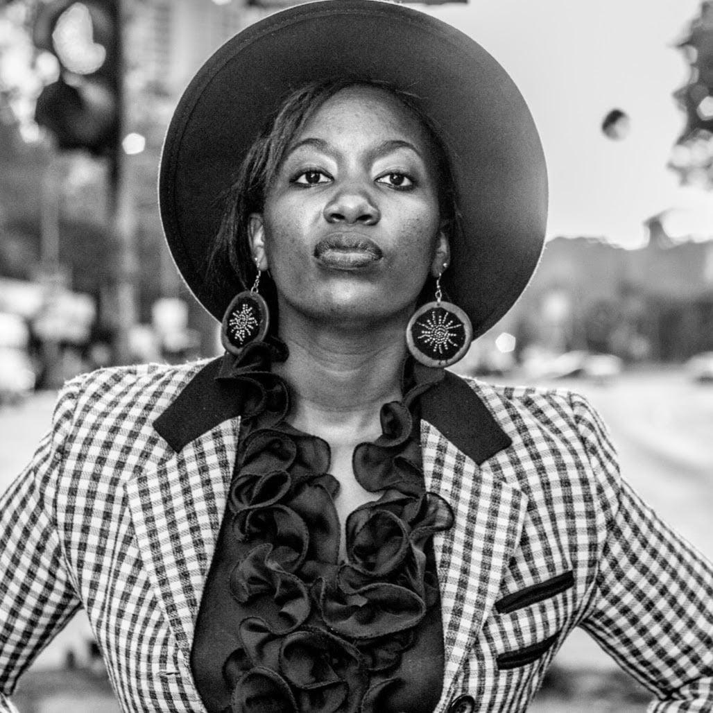 Susan Mukami - Editor - Kenya Collective