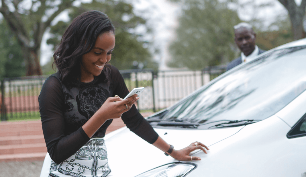 Kenya Collective - Uber to offer free rides to polling stations for persons with disabilities in Nairobi, Kenya