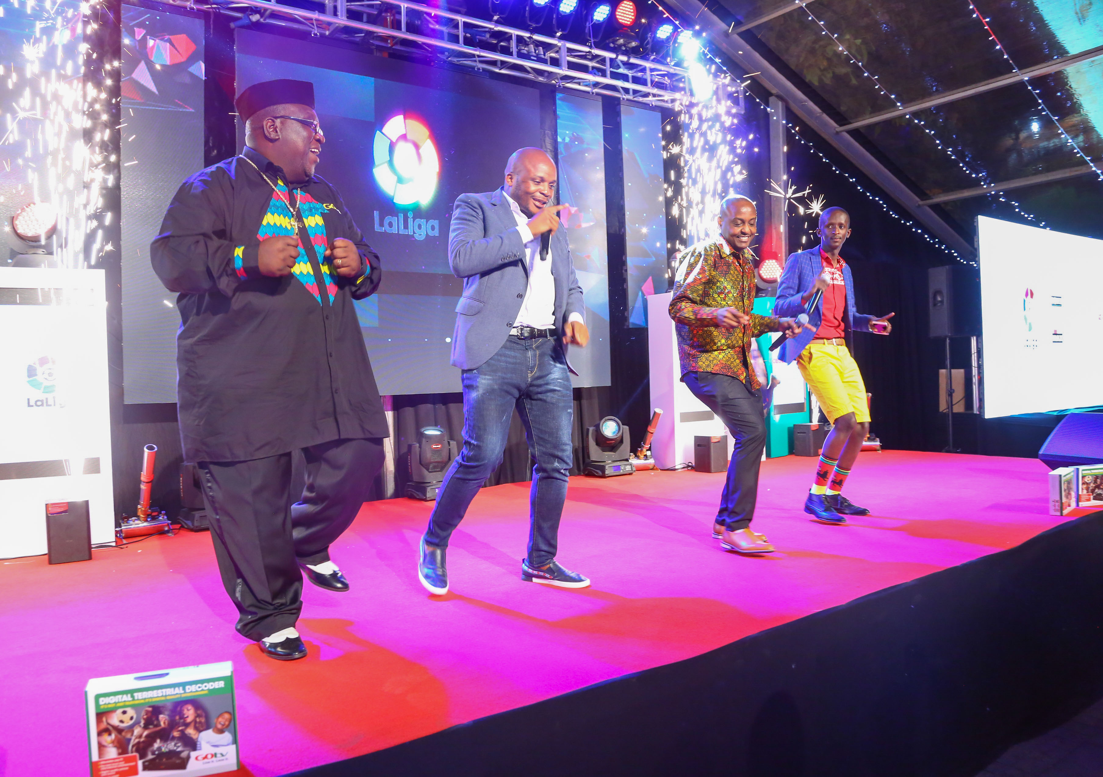 GOtv To Launch A New Package, GOtv Max, That Promises To Take