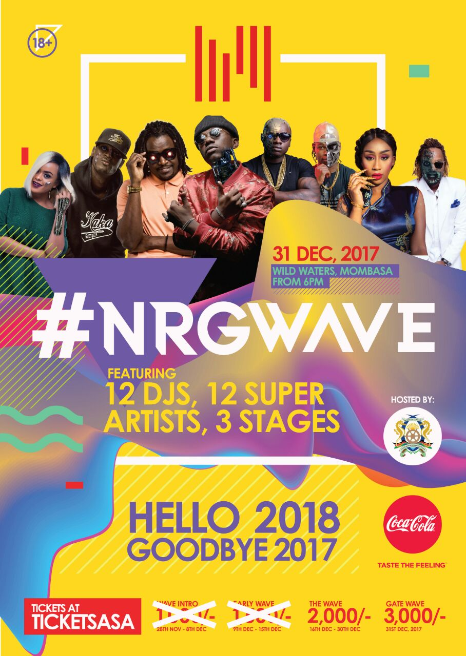 Kenyan-Collective-NRG-Wave-Mombasa