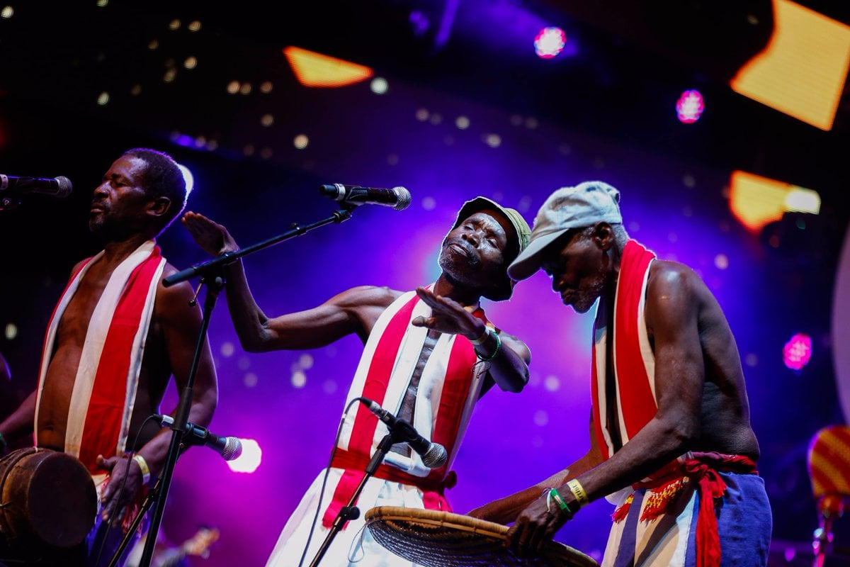 What African Jazz Means To Us & Why We Should Celebrate It In All Its Elements #SafaricomJazz