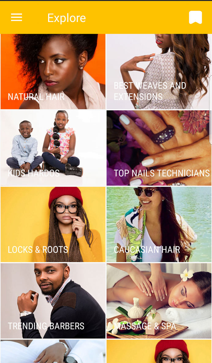 Kenyan-Collective-Afro-Urembo-Hair-App-Launch