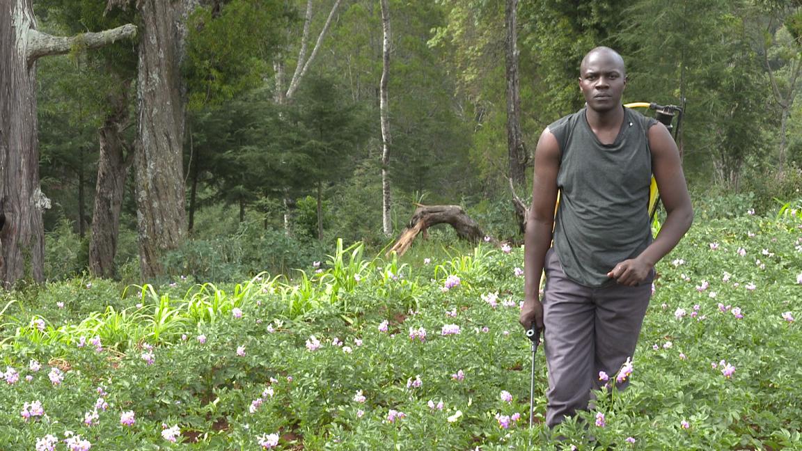 Kenyan-Collective-Blaze-BYOB-TV-Show-Brian-Rono