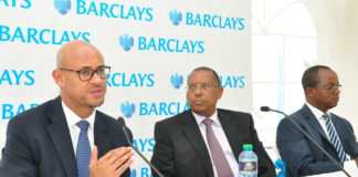 Barclays Kenya Posts 12% Profit Before Tax Growth In Q1 2019