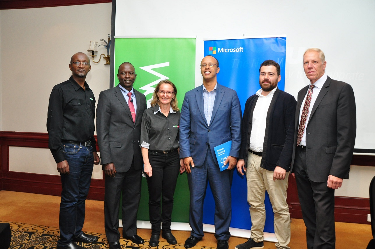 Kenyan-Collective-Microsoft-Seacom-Azure-Express-Route