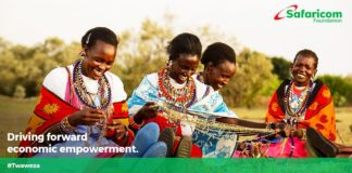 Kenyan-Collective-Safaricom-Foundation-Strategy