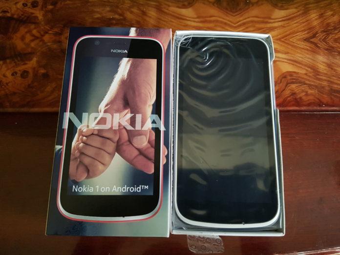 Kenyan-Collective-Nokia-1-Review