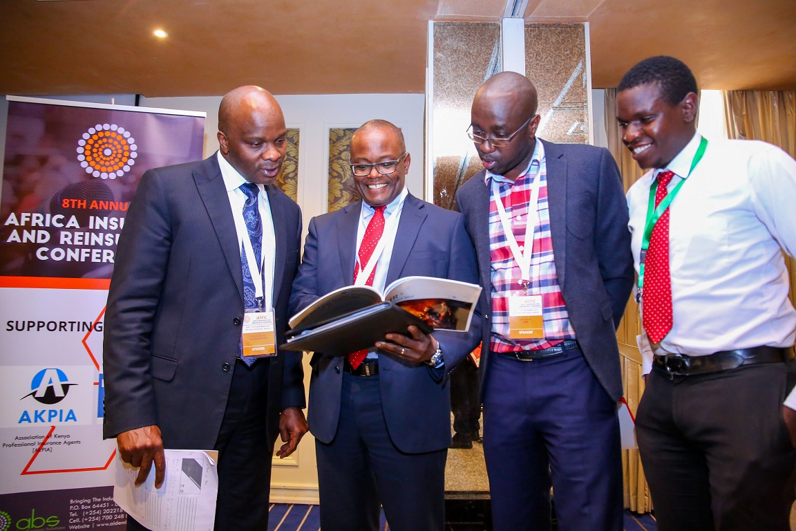 Kenyan-Collective-Liberty-Life-Insurance-Reinsurance-Conference