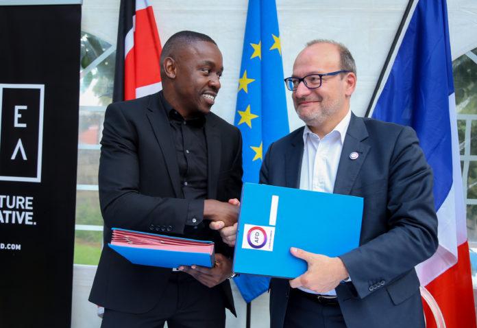 Kenyan-Collective-Agence-Française-De-Développment-Invest-Creative-Industry-HEVA-Fund