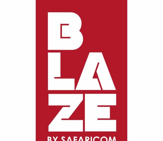 BLAZE by Safaricom Launches Free E-Learning Platform Customized for Kenyan Youth