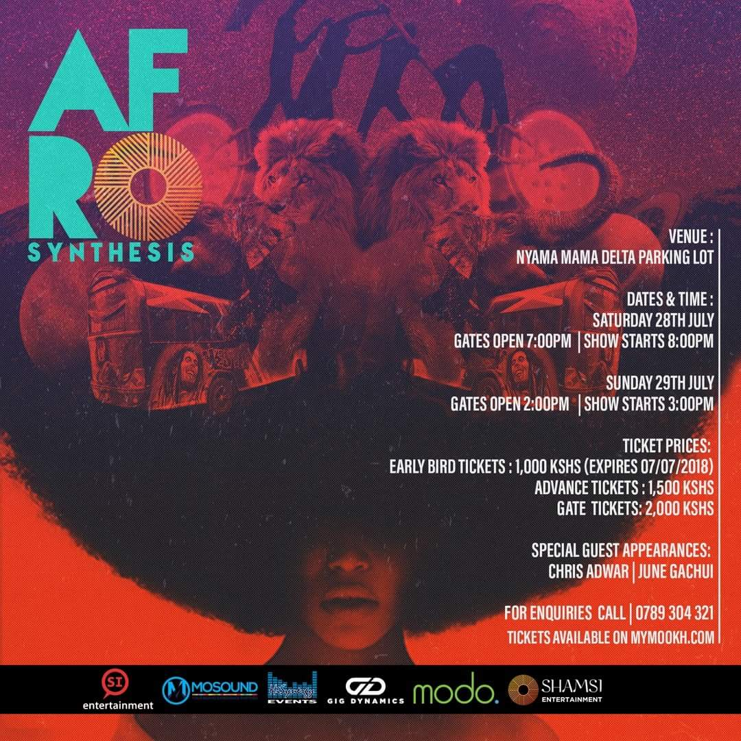 Kenyan-Collective-Shamsi-Music-Presents-The-AfroSynthesis-Experience-This-July