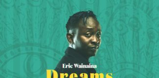 Eric Wainaina Set To Launch New Album; Dreams In Stereo