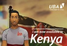 UBA Unveils Facebook Chat Banking In Kenya