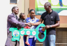 Kenyan-Collective-32-Year-Old-Gikomba-Trader-Wins-First-Apartment-Maisha-Ni-MPESA-Tu-Promotion