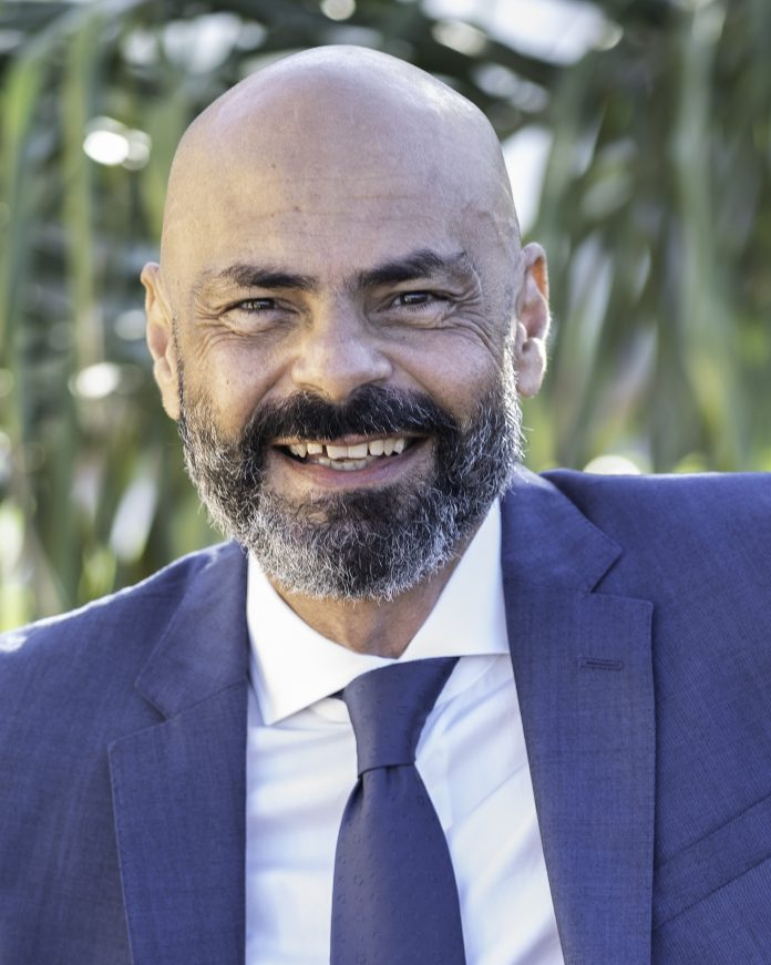 Microsoft Appoints Ibrahim Youssry As GM Of Its New MEA Multi-Country Cluster