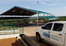 Liquid Telecom Kenya Upgrades Siaya County's Internet Links