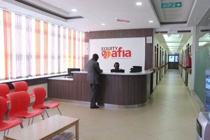 Kenyan-Collective-Equity-To-Roll-Out-Equity-Afia-Franchise-Clinics-In-All-Counties-By-2023
