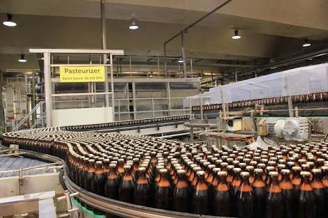 It's All Systems Go For KBL's Kshs 15 Billion Kisumu Brewery