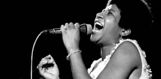 Aretha Franklin - The Undisputed Queen of Soul