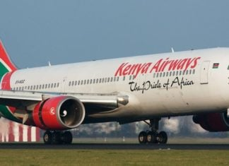 Kenya Airways and Delta Air Lines Expand Connectivity Between U.S. & Africa