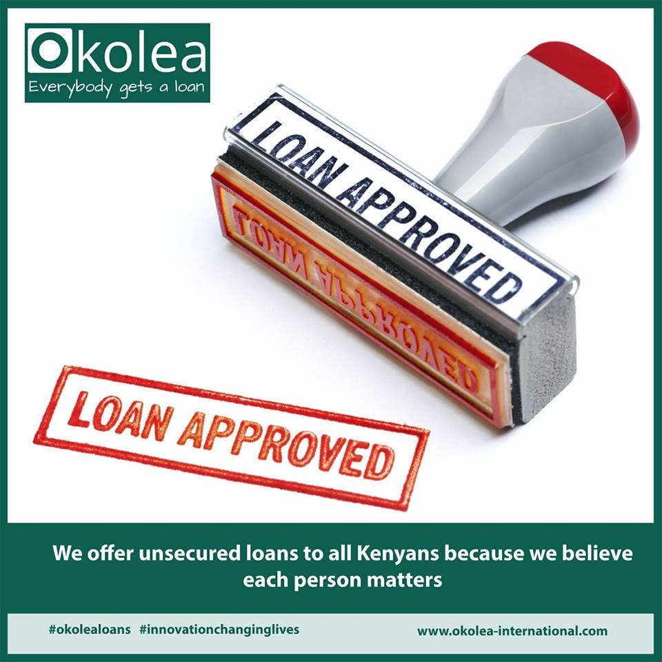 Digital Lending Platform Okolea Launches Newly Upgraded Platform With New Benefits