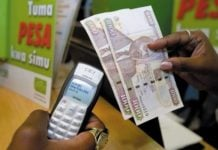 Women & The Adoption of M-PESA In Kenya