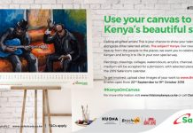 How To Enter The Safaricom #ThisIsMyKenya 2019 Challenge