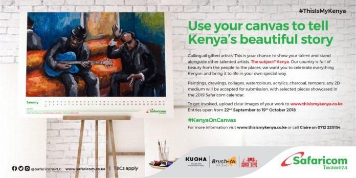 How To Enter The Safaricom #ThisIsMyKenya 2019 Challenge