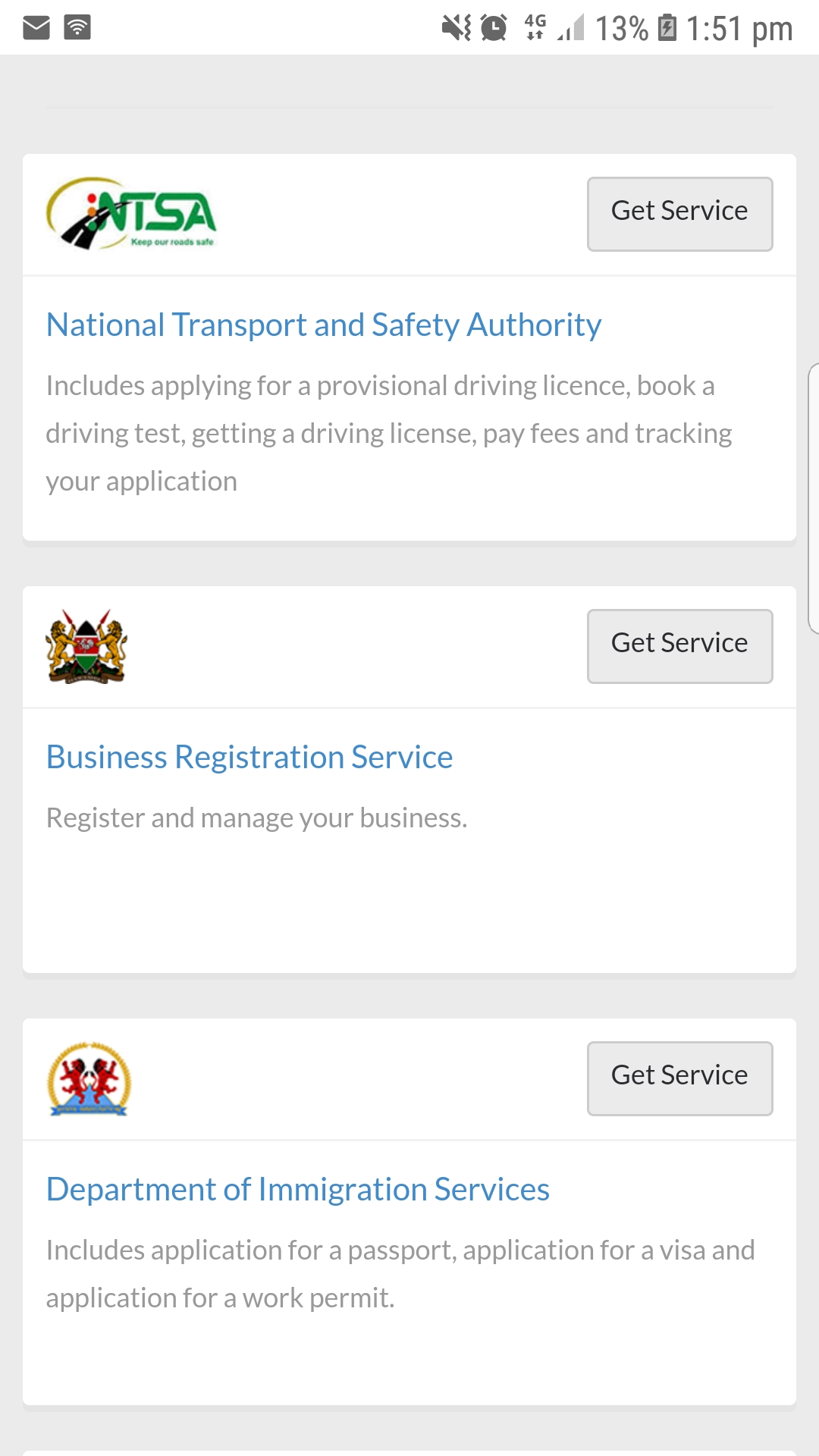 How To Register A Company Online Via eCitizen In Kenya
