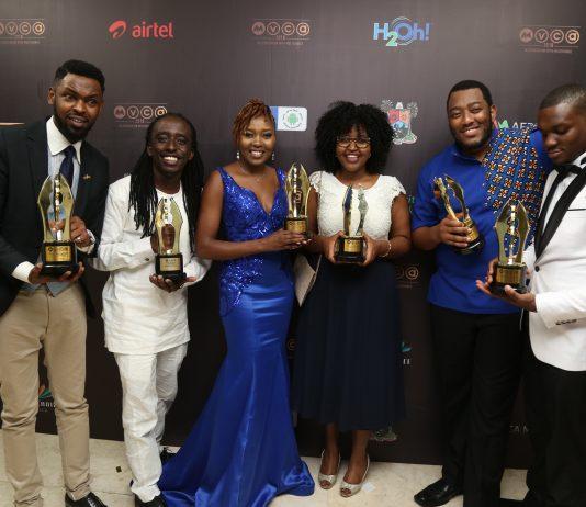 Kenyans Win Big At The 2018 Africa Magic Viewers' Choice Awards, AMVCAs