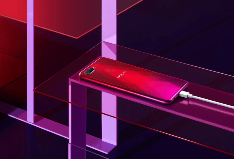 OPPO F9 With VOOC Flash Charging & Longer Lasting Talk Time Launched In Kenya