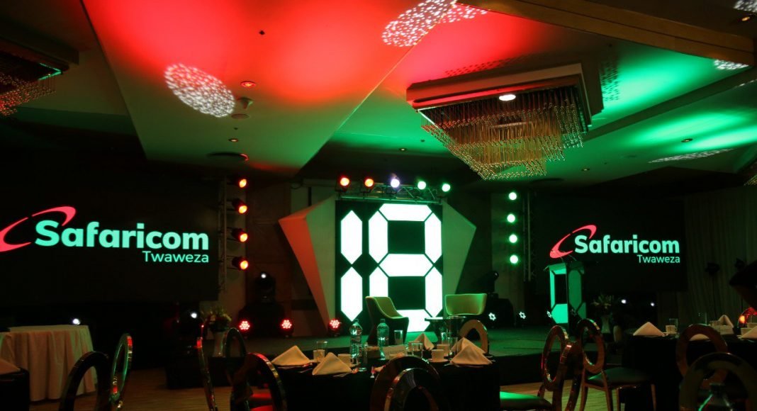 18 Years Later, Safaricom Celebrates Its Story Of Perfect Timing