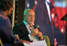 Michael Joseph Appointed As Safaricom Interim CEO