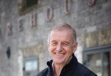 Global Brand Ambassador of Tullamore DEW, John Quinn Visits Kenya