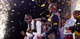 Kenya's Patrick Mutua Makes History by Cracking 2018 World Class Bartender of The Year Finals