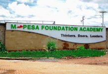 Think Big, Act big To Achieve Big - 5 Factors That Make The M-PESA Foundation Academy Stand Out