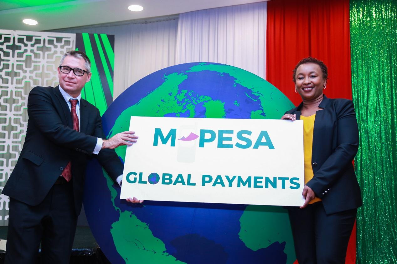 Kenyans To Send & Receive Money Via M-PESA Across The World Thanks to Safaricom, Western Union Partnership