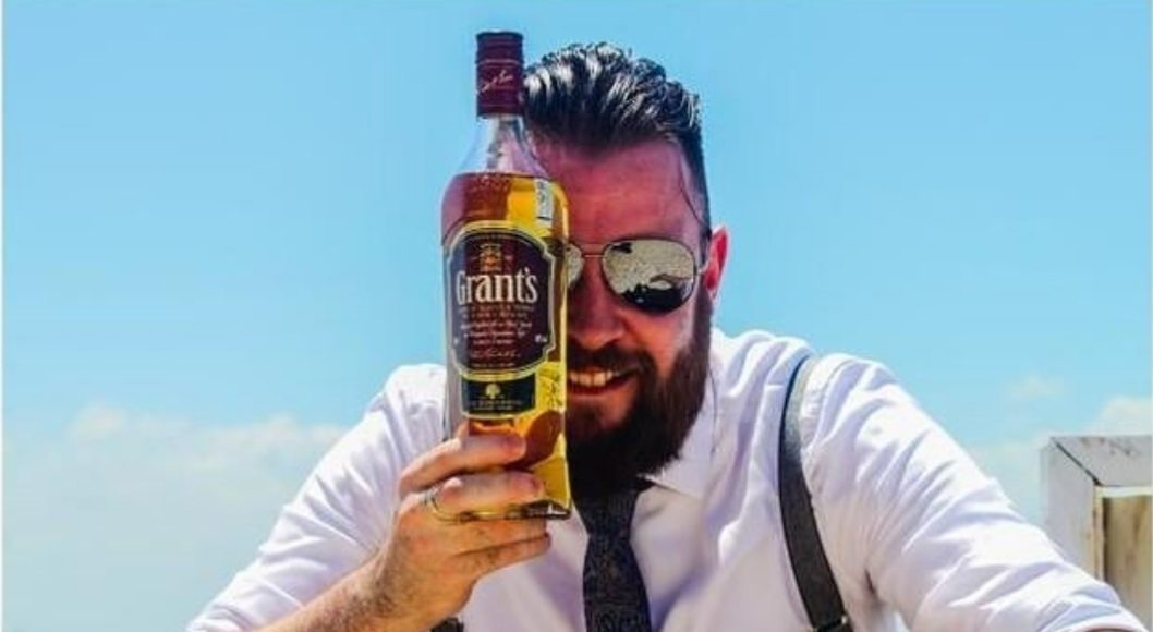 Talking All Things Grant's Whisky With Global Brand Ambassador, Danny Dyer