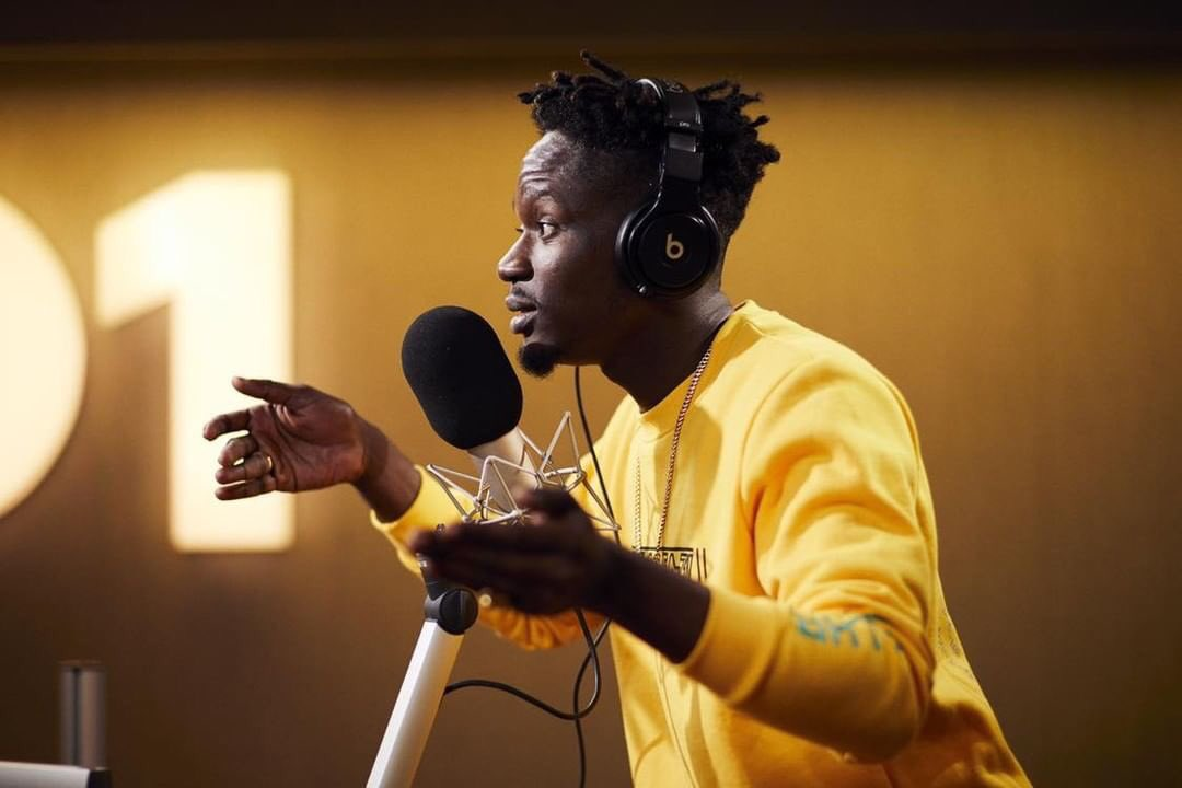 Mr Eazi Launches 'EMPAWA' in Kenya Aimed At Uncovering New Stars Into The Showbiz Industry