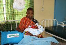Doing More For Mothers In Samburu