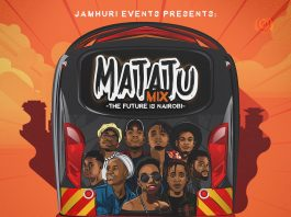 Jamhuri Festival Is Back For Its 3rd Run This December