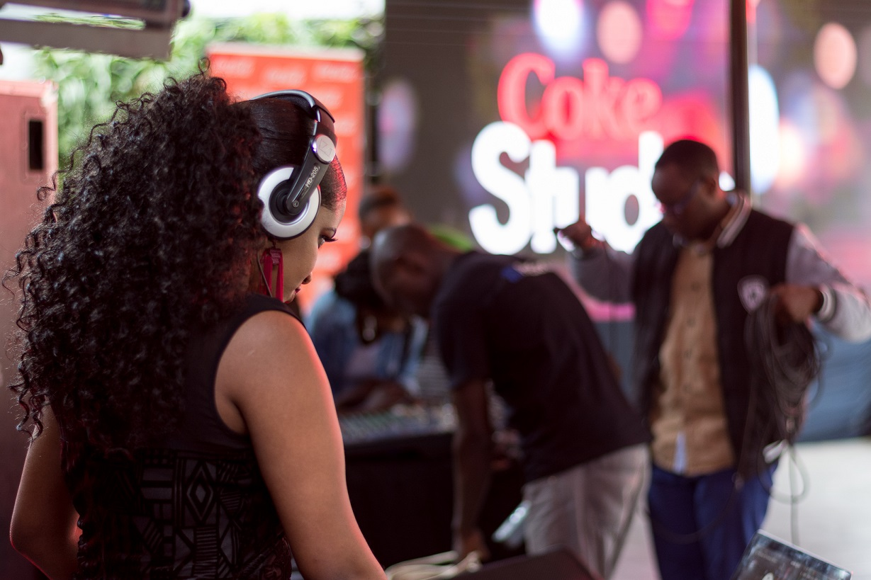 What To Expect From The New Season Of Coke Studio Africa