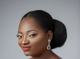 Olori Supergal Talks About Her New Book 'From Social Misfit To Social Hero'