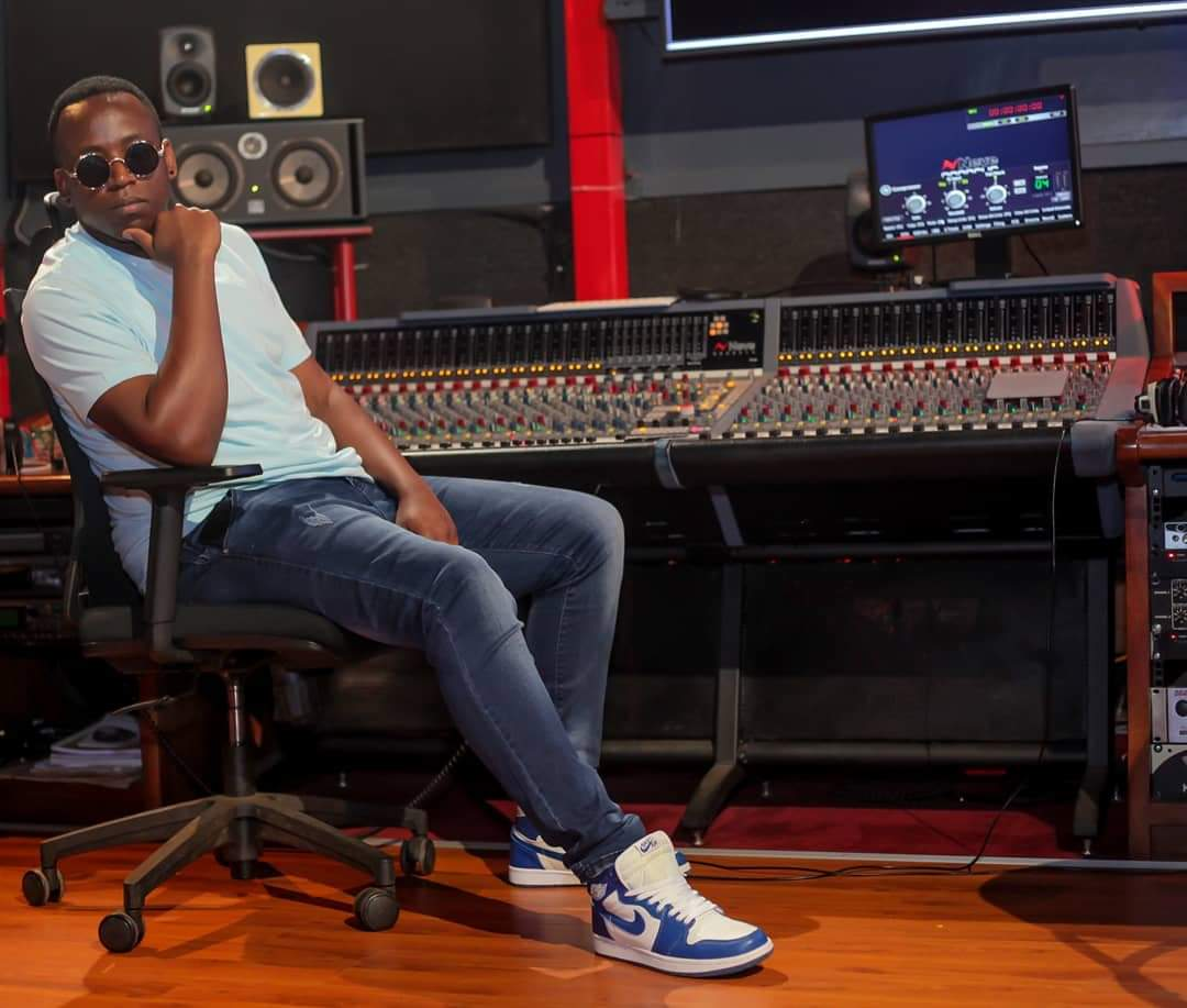 My Dream Is To Be An Industry Contributer - Majic Mike for Coke Studio Africa