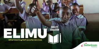 Giving More Children The Power To Read In Arid Areas #Elimu