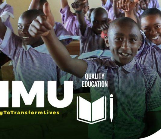 5 Ways Safaricom Has Bolstered Education Efforts In Kenya