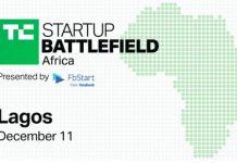 Facebook Heads To TechCrunch Startup Battlefield 2018 In Lagos