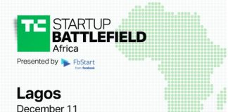 Facebook Heads To TechCrunch Startup Battlefield 2018 In Lagos
