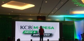 No Need To Repay Your KCB M-PESA Loan In Order To Borrow Again