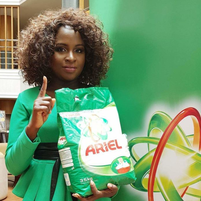 Ariel & Mercy Masika Embark On Campaign To Reward Domestic Managers